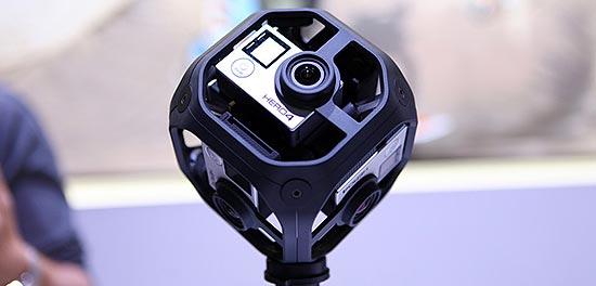 errores comunes con cámara 360