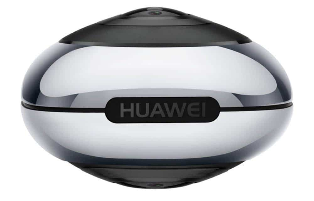 camara 360 grados huawei